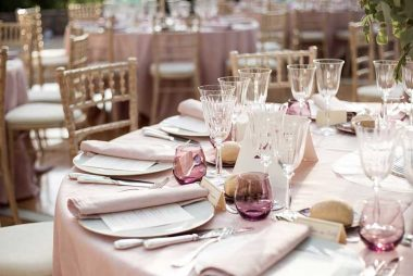 Differences Between Wedding Planners and Wedding Designers 380x254 - Differences Between Wedding Planners and Wedding Designers