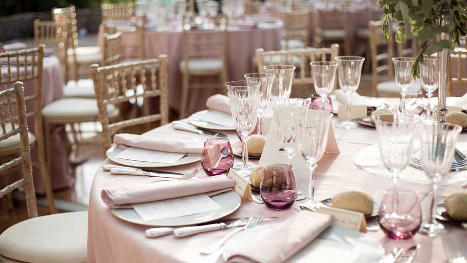 Differences Between Wedding Planners and Wedding Designers - Differences Between Wedding Planners and Wedding Designers